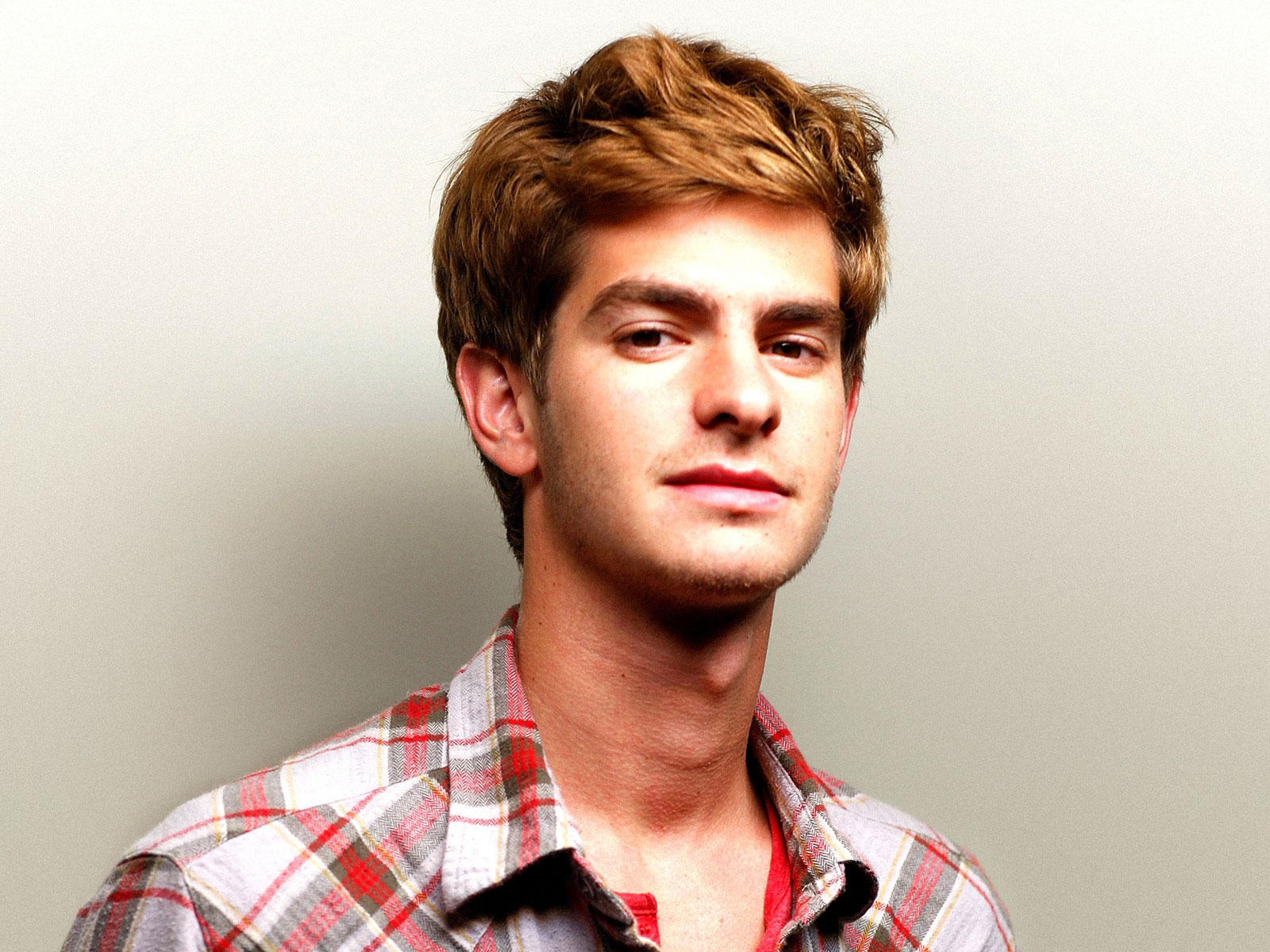 Quotes by Andrew Garfi... Andrew Garfield Actor