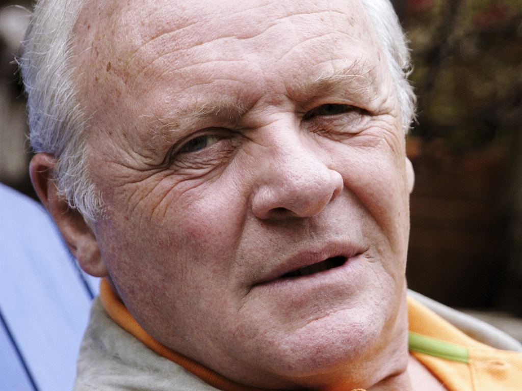 Anthony Hopkins - Images