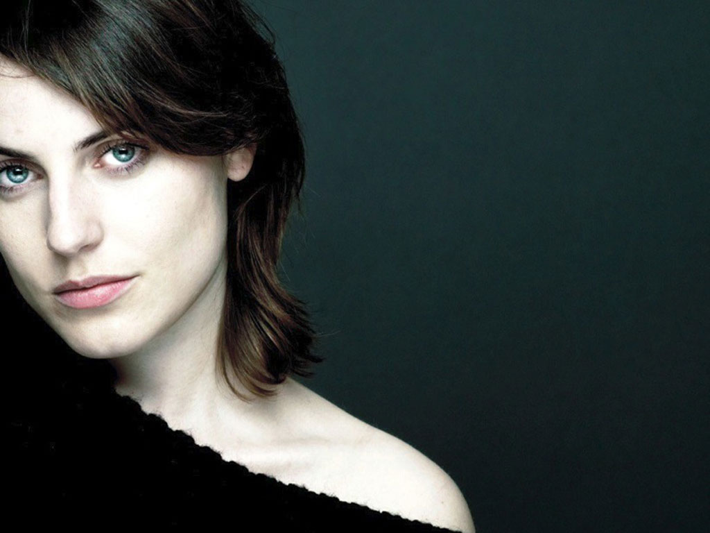 Antje Traue Picture - Image 8 - Actors-Pictures.com