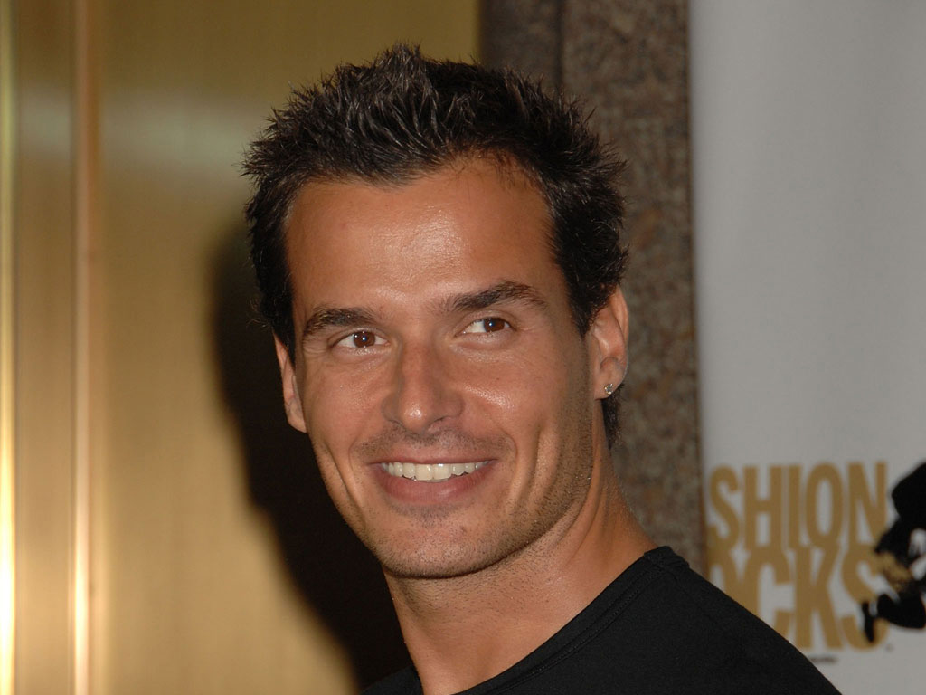 Antonio Sabato Jr. - Picture Colection