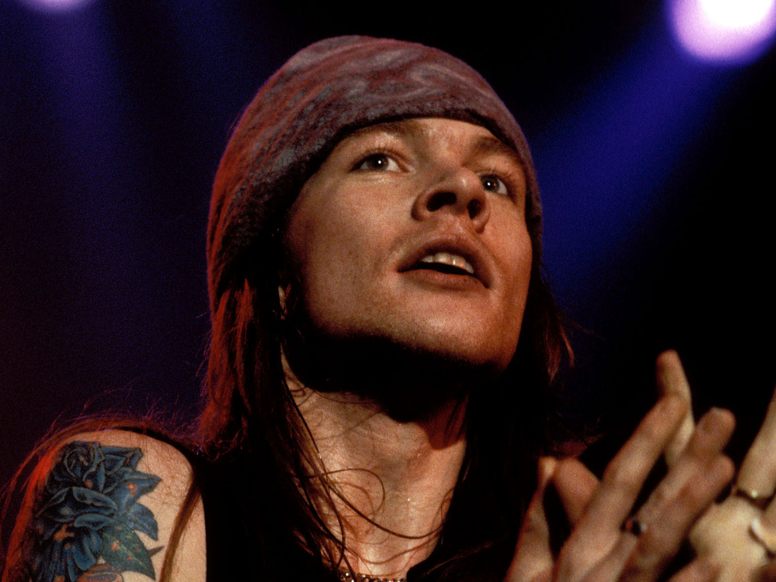 HD wallpapers axl rose iphone wallpaper