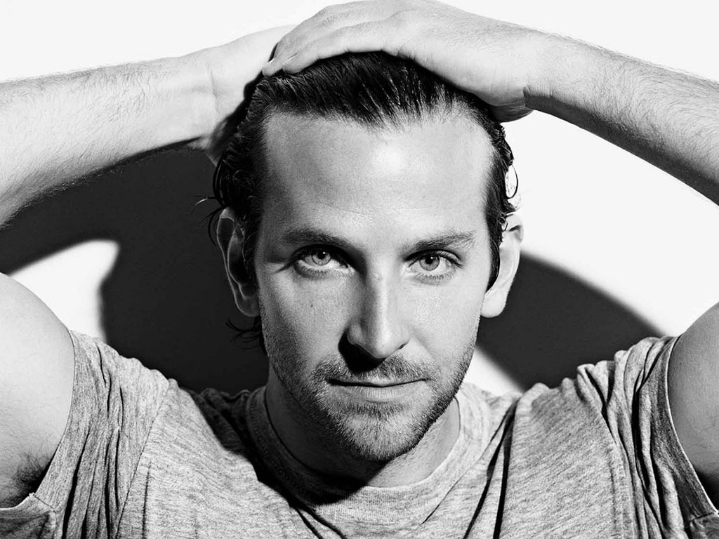 Top 20 Hottest Male Celebrities: Bradley Cooper