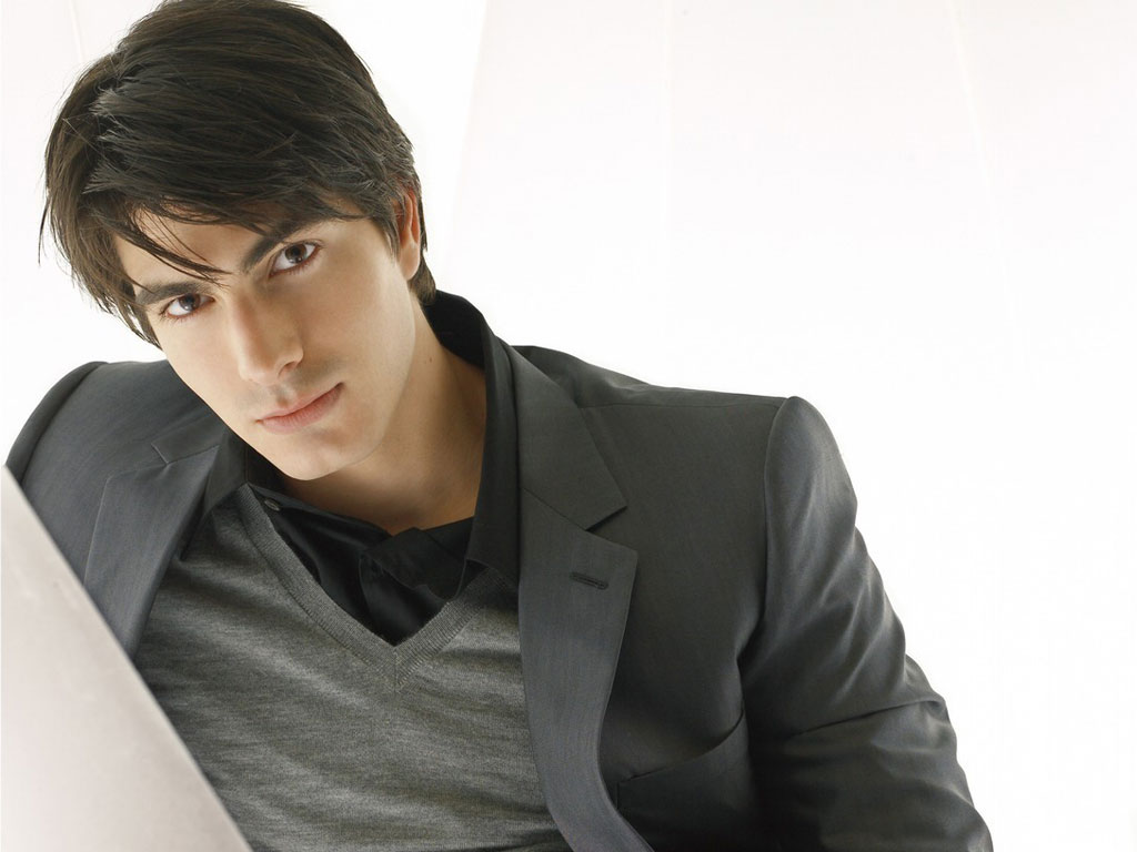 brandon routh height