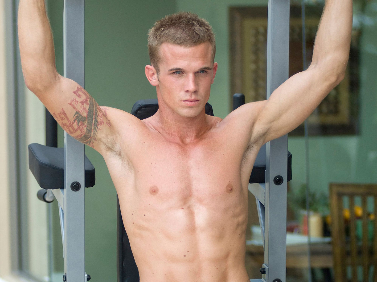 cam gigandet picture image 7 actors. Black Bedroom Furniture Sets. Home Design Ideas