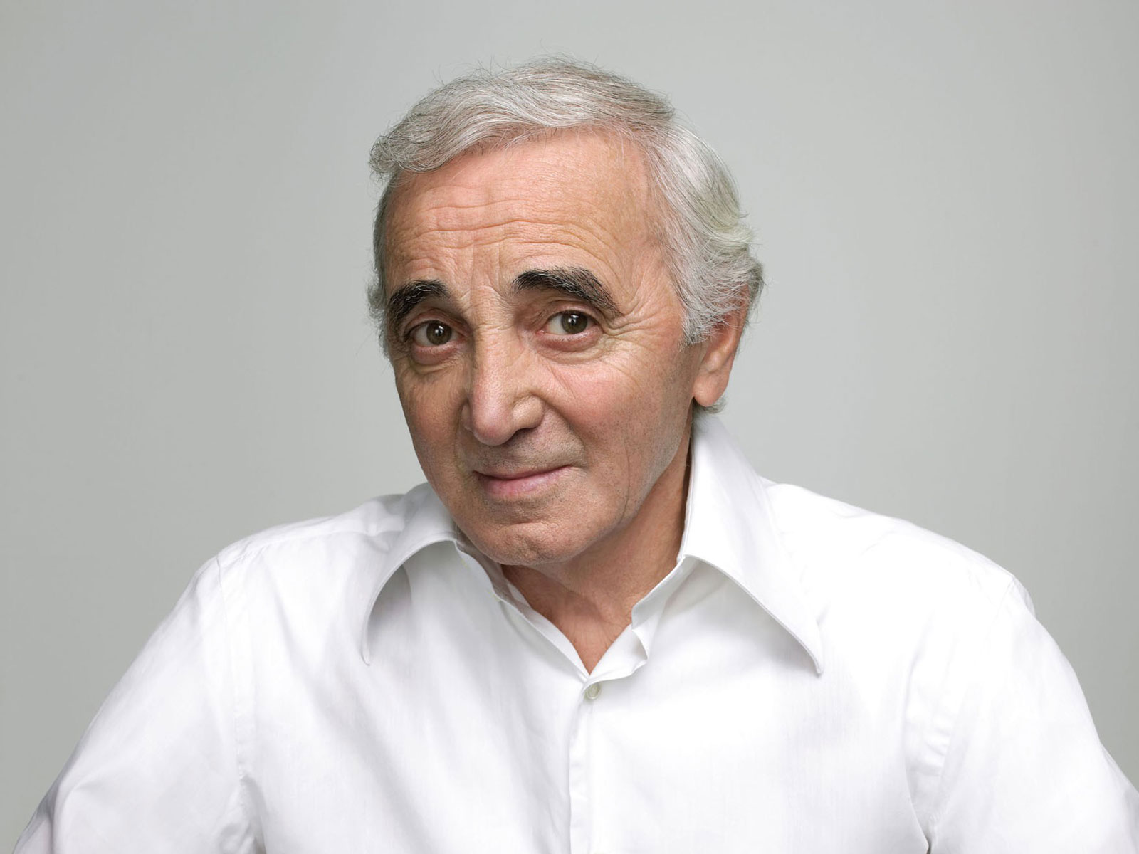 Charles Aznavour Net Worth