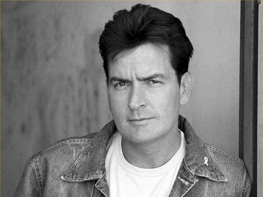 Charlie Sheen Picture ...