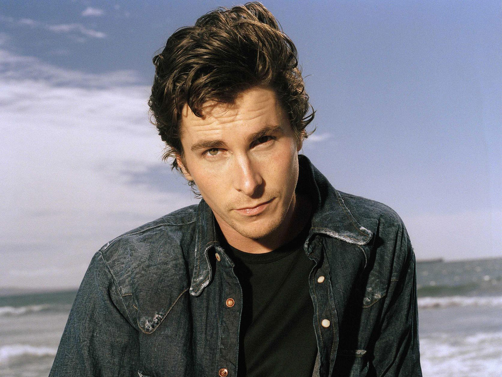 Christian Bale Picture...