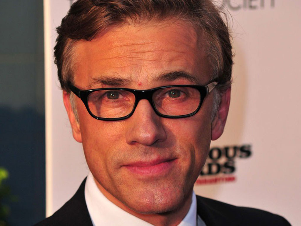 Christoph Waltz - Photo Colection