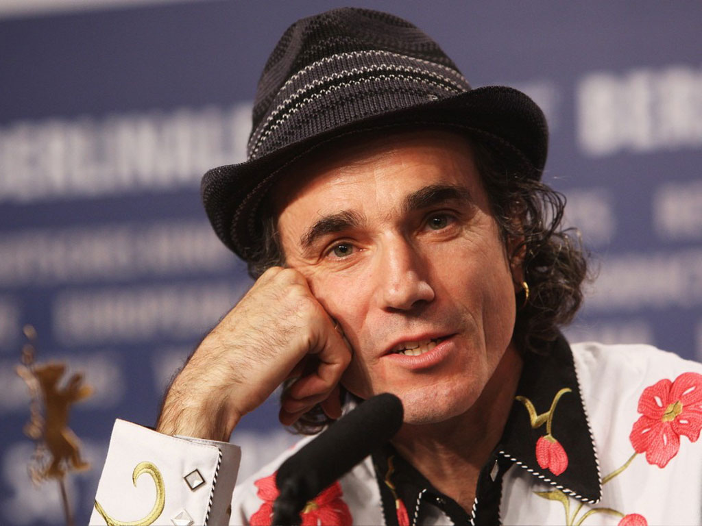 Daniel Day-lewis - Gallery