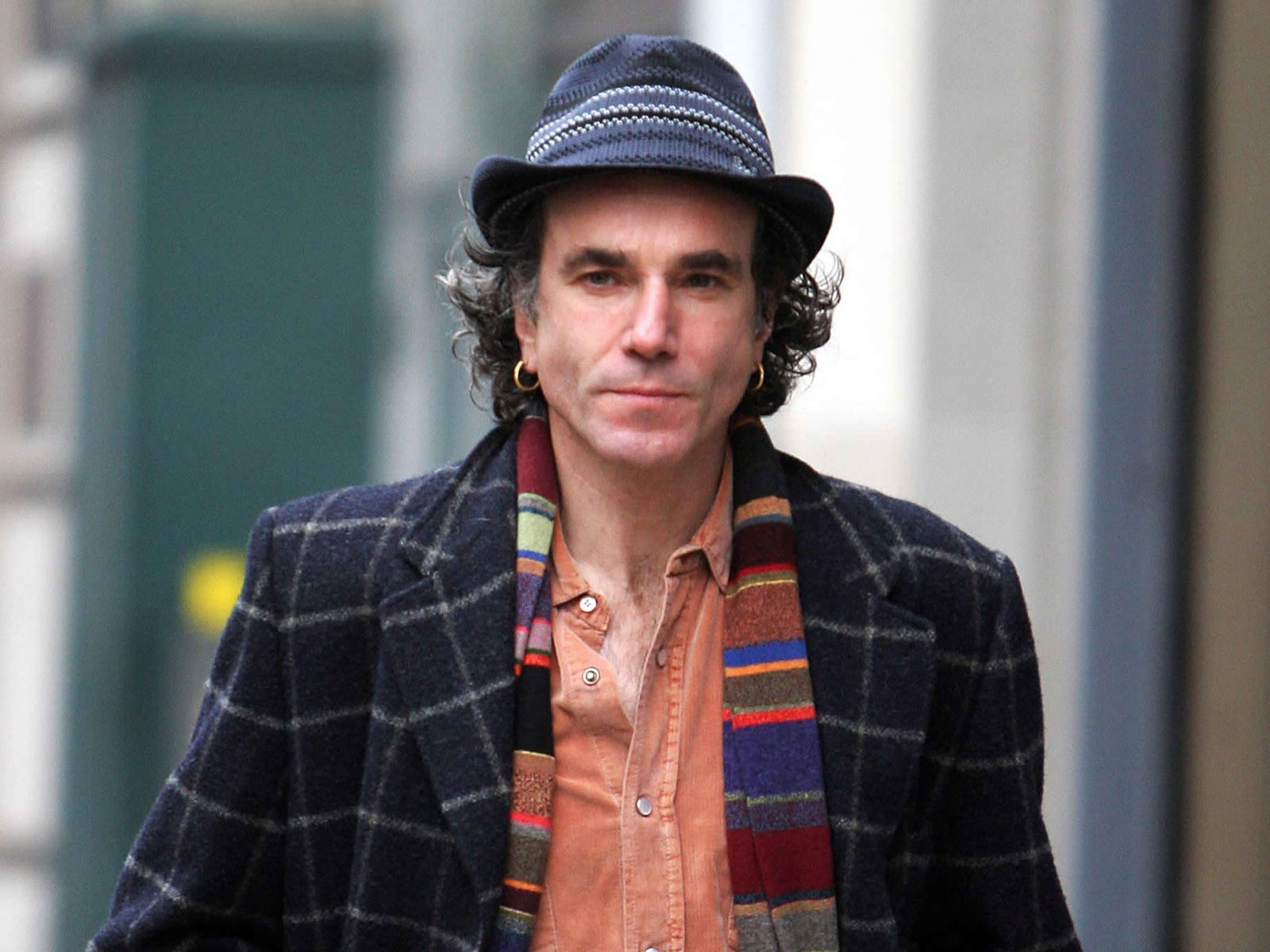 Daniel Day-lewis - Images Gallery