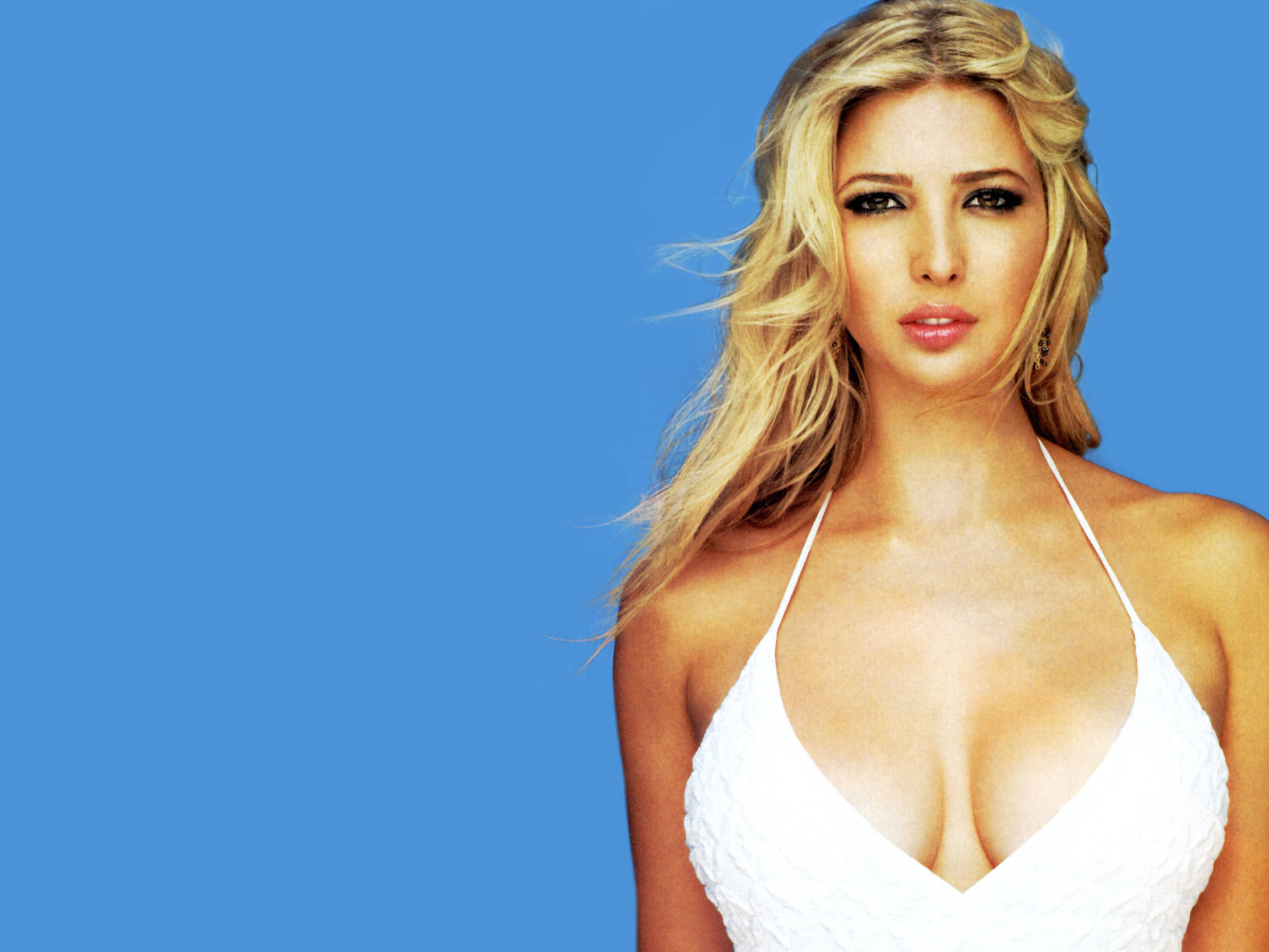 Hottest Ivanka Trump Photos - Ranker