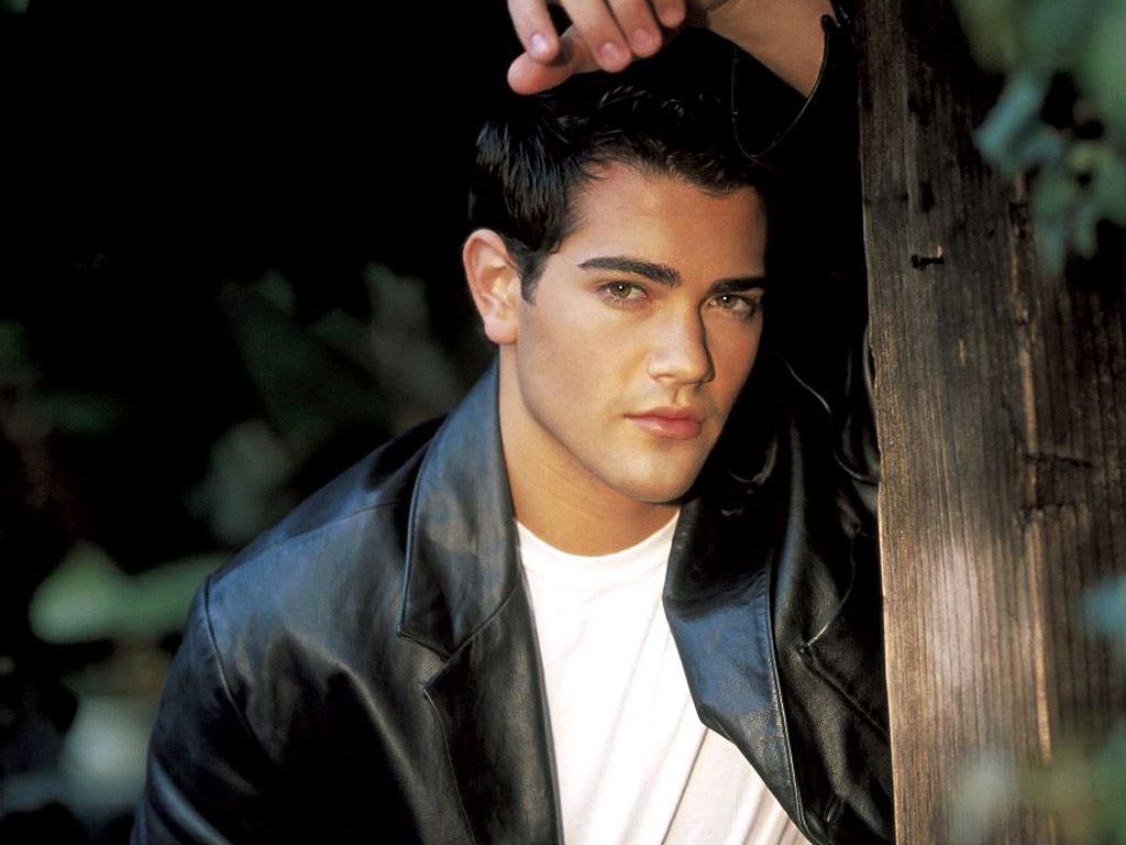Jesse Metcalfe - Wallpaper