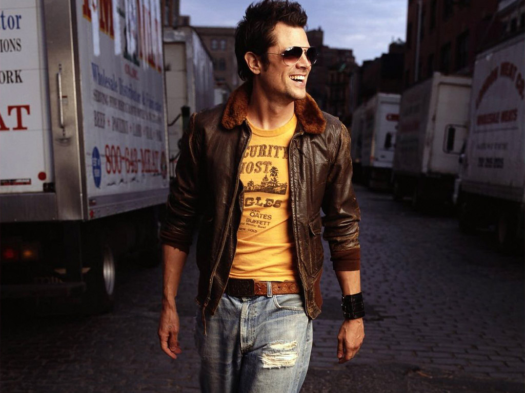 Johnny Knoxville - Photos