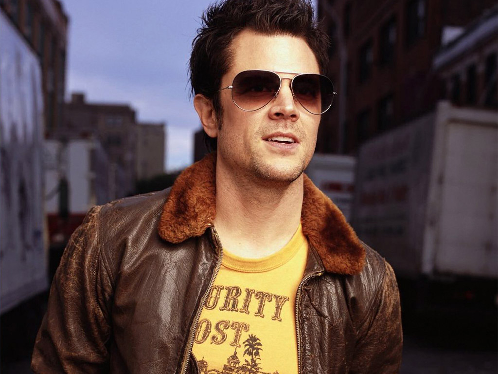Johnny Knoxville - Picture Hot