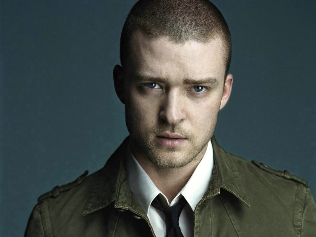 Justin Timberlake - Picture Actress