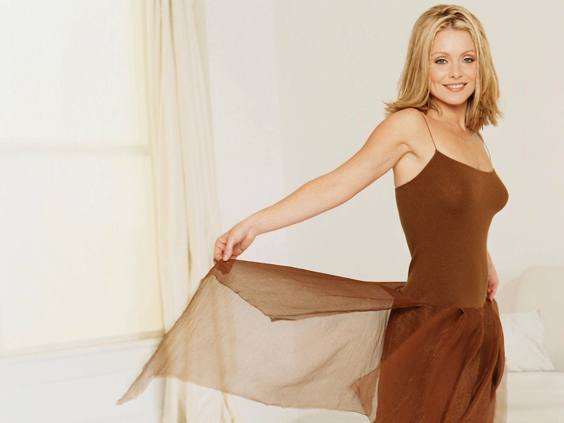 Kelly Ripa Picture - Image 4