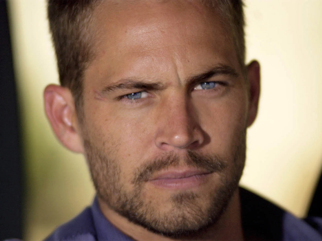 Paul Walker - Gallery
