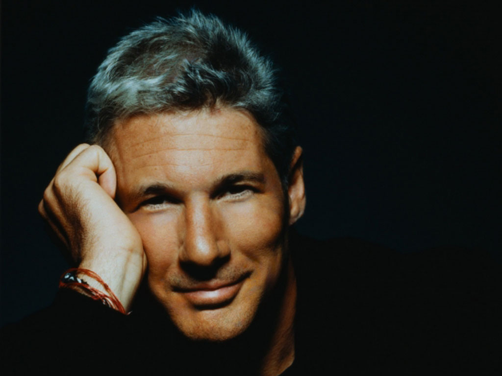 Richard Gere Picture -...
