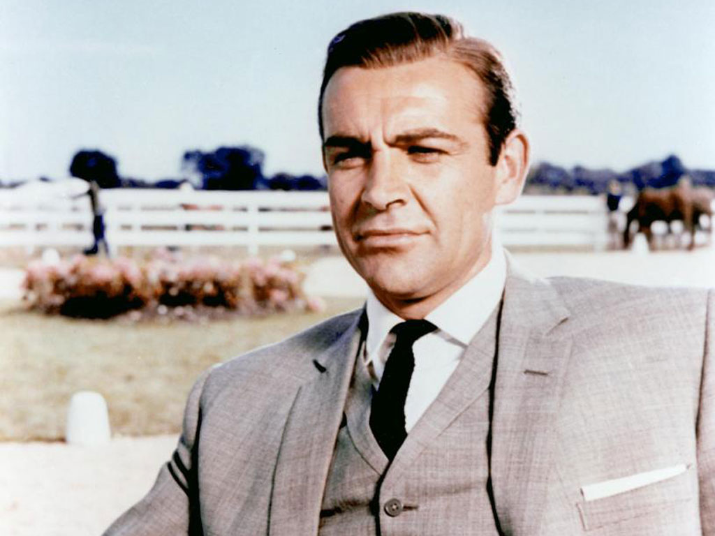 Sean Connery Picture -...