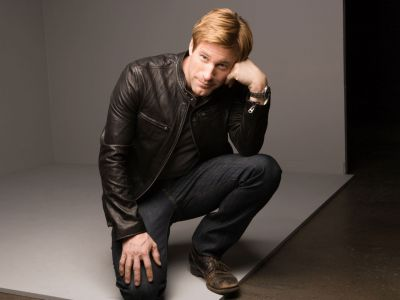Aaron Eckhart Picture - Image 10