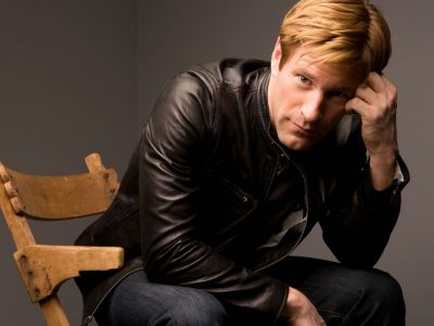 Aaron Eckhart Picture - Image 12