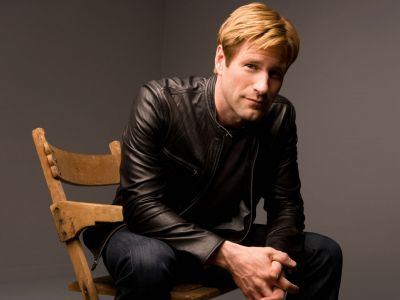 Aaron Eckhart Picture - Image 13