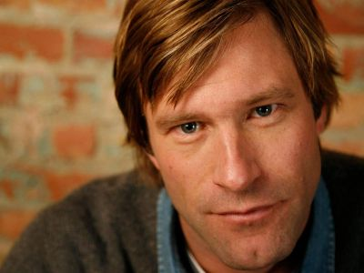 Aaron Eckhart Picture - Image 14
