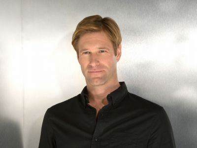 Aaron Eckhart Picture - Image 16