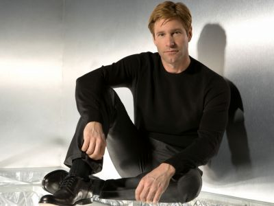 Aaron Eckhart Picture - Image 17