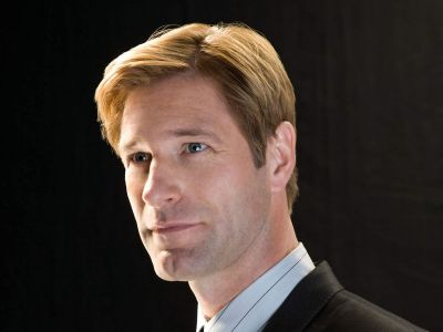 Aaron Eckhart Picture - Image 20