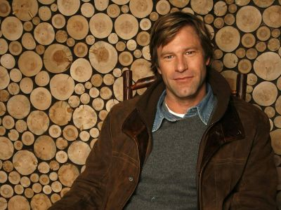 Aaron Eckhart Picture - Image 21