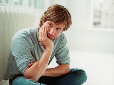 Aaron Eckhart Picture - Image 4