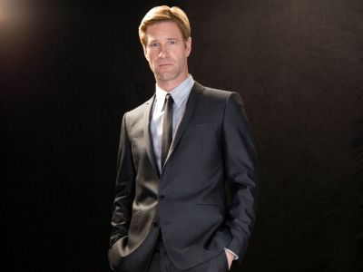 Aaron Eckhart Picture - Image 5