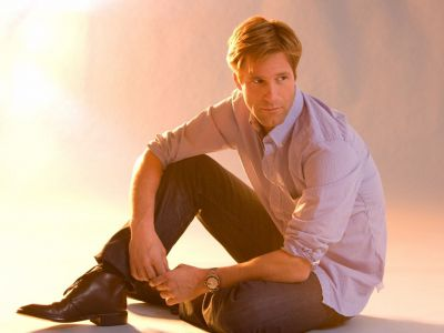 Aaron Eckhart Picture - Image 7