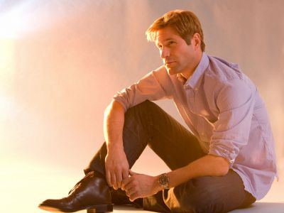 Aaron Eckhart Picture - Image 8