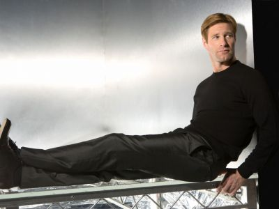 Aaron Eckhart Picture - Image 9