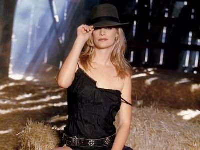 Alison Eastwood Picture - Image 4