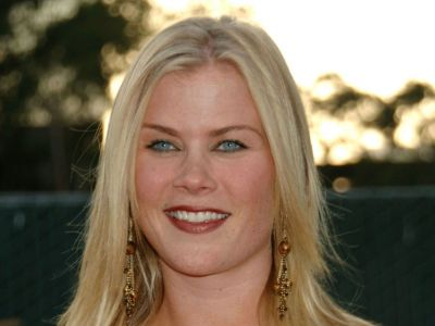 Alison Sweeney Picture - Image 3
