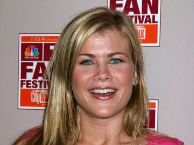 Alison Sweeney Picture - Image 8