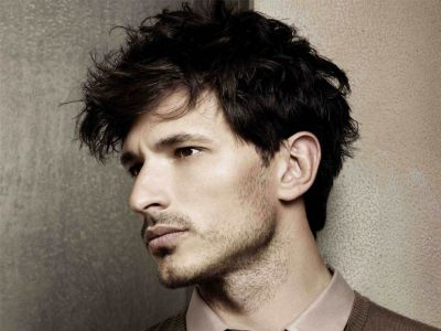 Andres Velencoso Picture - Image 13
