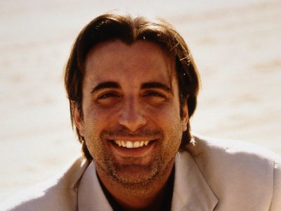 Andy Garcia Picture - Image 10