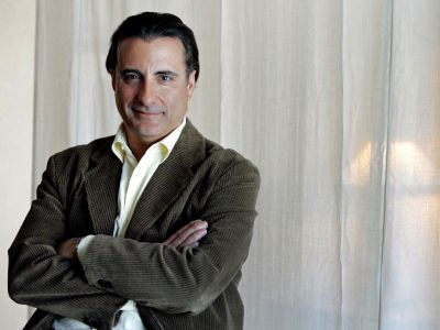 Andy Garcia Picture - Image 14