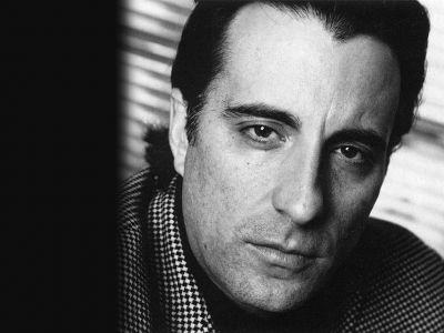 Andy Garcia Picture - Image 3
