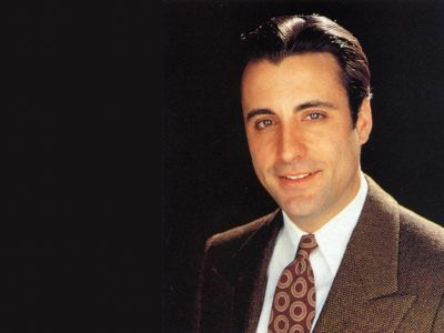 Andy Garcia Picture - Image 4