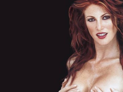 Angie Everhart Picture - Image 8