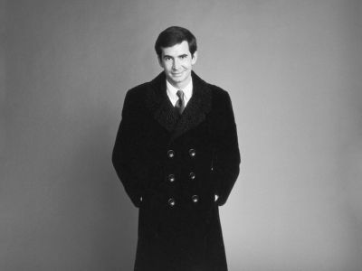 Anthony Perkins Picture - Image 1