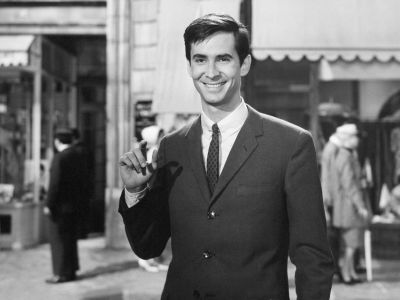 Anthony Perkins Picture - Image 4