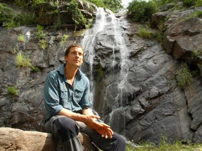 Bear Grylls Picture - Image 11