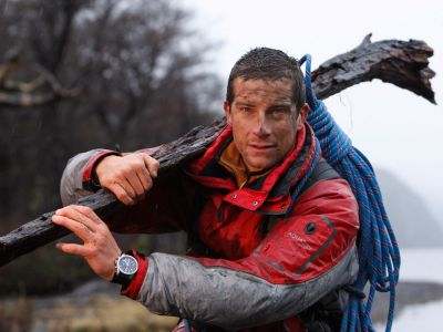 Bear Grylls Picture - Image 12
