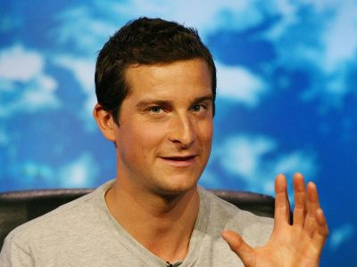Bear Grylls Picture - Image 16